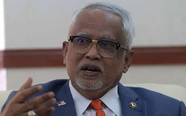 Adun Amanah sertai PKR : Itu strategi politik, kata Mahfuz