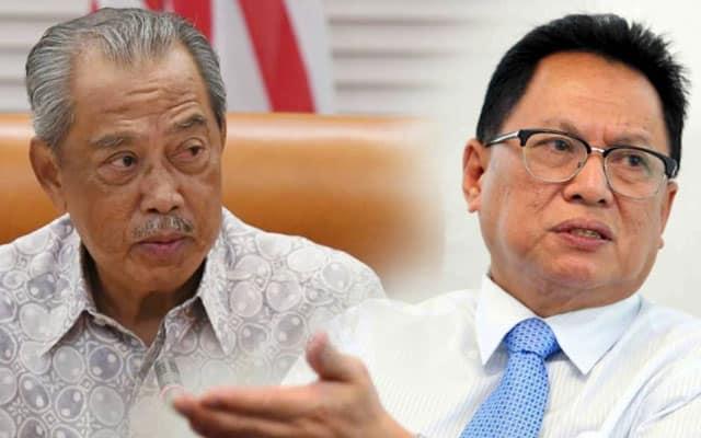 Bersatu suka tikam belakang Umno, tetap pendirian tetap tidak akan kerjasama – MT Umno