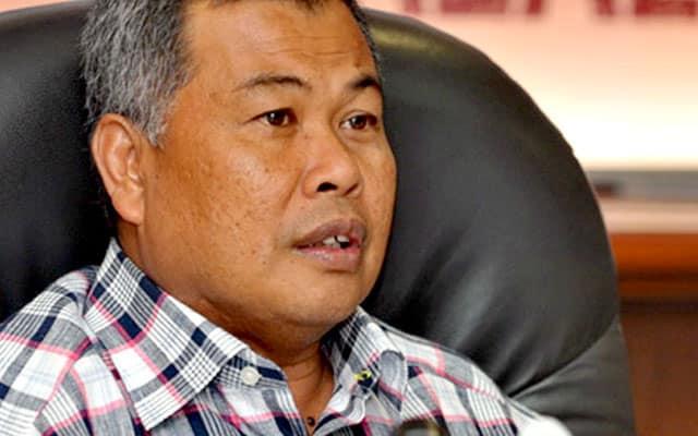 Umno umum bertanding semua kerusi di Terengganu