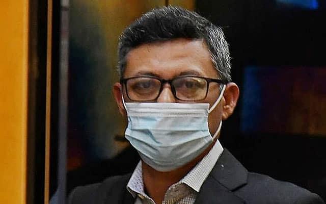 Saksi kontak rapat positif Covid-19, bicara kes 1MDB ditangguhkan