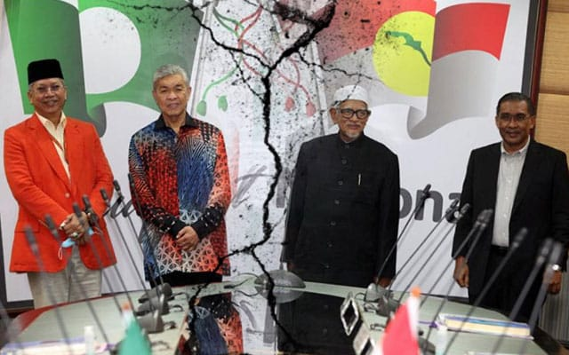 Bila parlimen bubar, tak mustahil Pas 'U-Turn' bersama Umno