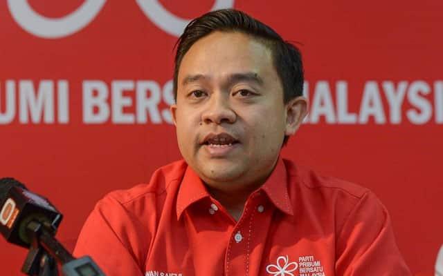 Bersatu mahu Umno dan Pas kekal dalam penyatuan