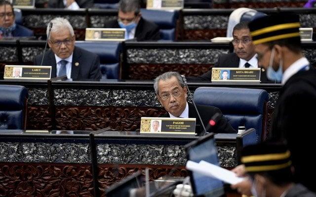 Di bawah darurat kerajaan PN bebas gubal undang-undang, tanpa perlu bahas di parlimen