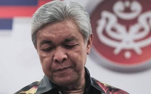 Jangan resah, Umno ada halatuju dan strategi tersendiri – Zahid
