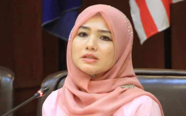 Puteri Umno bidas Wan Fayshal, bukan kamu yang tentukan hidup mati Umno