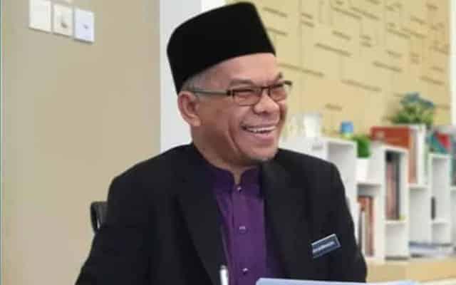Masjid bukan zon eksklusif,semua berhak jadi tetamu Allah