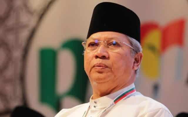 Annuar Musa nafi pertikai keputusan Umno putus hubungan dengan Bersatu