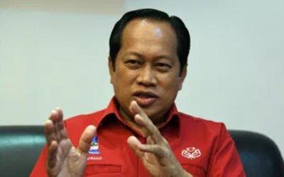 Ahmad Maslan bakal jadi Timbalan Speaker dengan sokongan Bersatu, geng Azmin?, tanya Papagomo