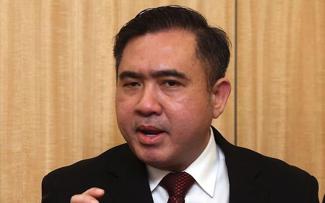 Umno bukanlah lawan tradisi Dap, kata Anthony Loke
