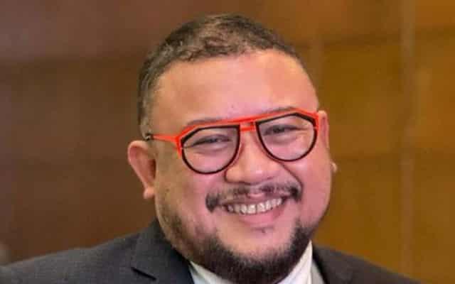 Afdlin Shauki sertai PKR