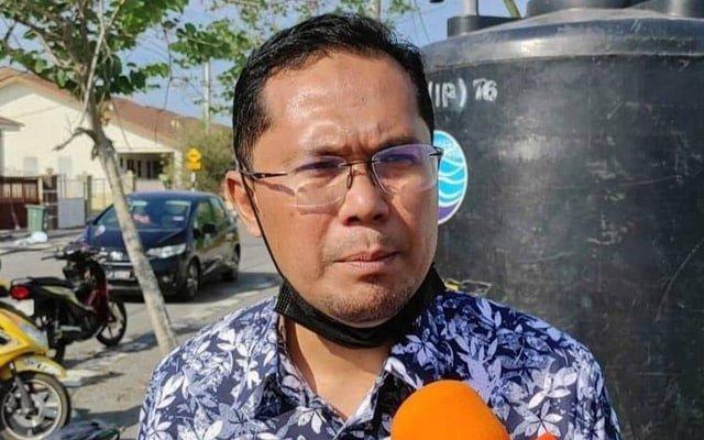Rakyat Kedah bosan dengan masalah air yang berpanjangan, desak kerajaan negeri selesai segera