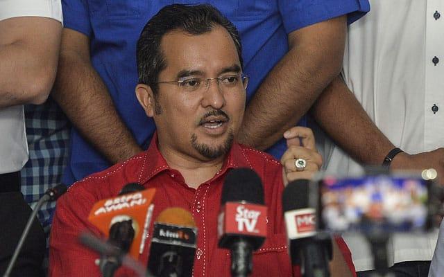 Walaupun berada dalam kerajaan, Pemuda Umno tawar khidmat nasihat guaman percuma kes kompaun RM10,000