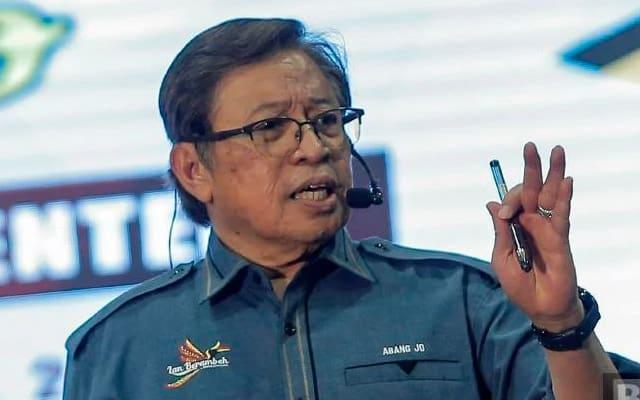 Gempar !!! Sarawak umum tarik diri dari kerajaan dalam masa terdekat?