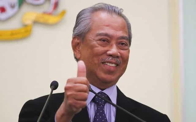 Tanpa Umno pun, PN terus berdiri kukuh – Muhyiddin