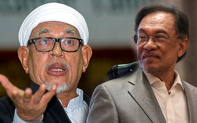Dendam Hadi pada Anwar tidak pernah padam..