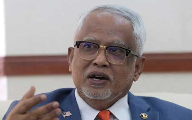 Mahfuz dakwa PKR tiada calon isi kekosongan tiga parlimen Johor yang dibawa lari