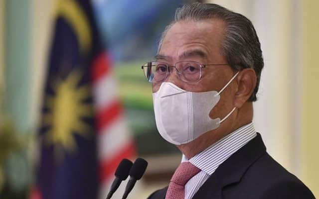 Bersatu adakan mesyuarat tentukan 'halatuju' hubungan dengan Umno