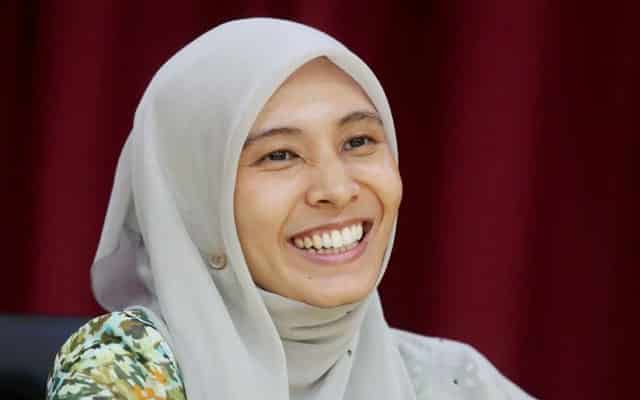 Kes NFC saman PKR : Mahkamah Persekutuan putuskan Nurul Izzah tak fitnah