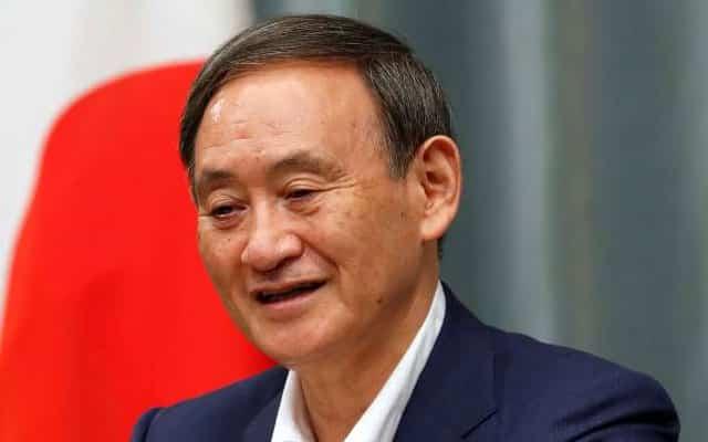 Dikritik netizen kerana hadir makan malam mewah, jurucakap PM Jepun letak jawatan
