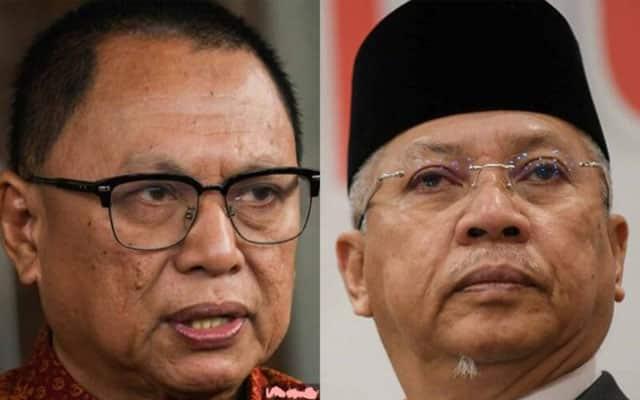 MT Umno bidas Annuar, persoal kenyataan lebih senior dari Zahid