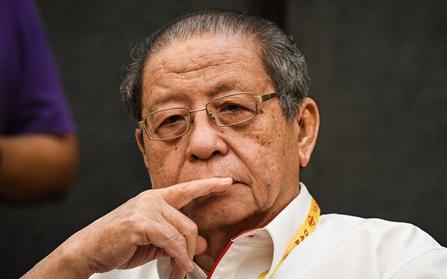 PN sudah tersasar jauh dari memahami penderitaan rakyat, kata MP