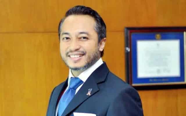 Tiada masalah kerjasama dengan PKR, tapi jawatan PM milik Umno – Isham Jalil