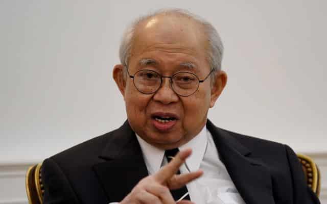 Ku Li cadang Raja-Raja Melayu pilih seorang pemimpin yang benar-benar dapat terajui negara saat krisis