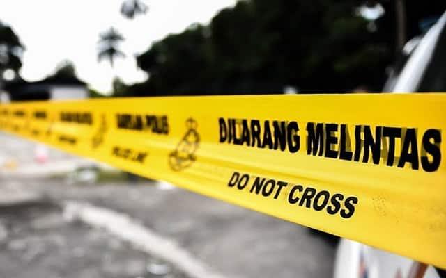 Tragis !!! Remaja baru habis ambil SPM maut jatuh bangunan