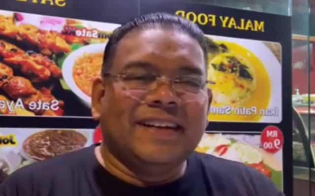 [Video] Panas !!! Lokman senaraikan nama 'talibarut' Muhyiddin dalam Umno