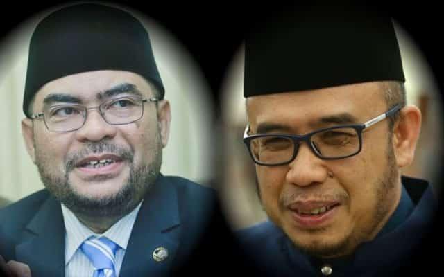 Yang bergaduh penyokong PH dengan MAZA, mengapa Mujahid pula diheret?, Soal Ustaz ini bikin tergamam