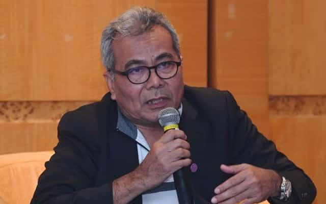 Panas !!! Menteri PN 'bersyukur' Umno tarik balik sokongan kepada PM