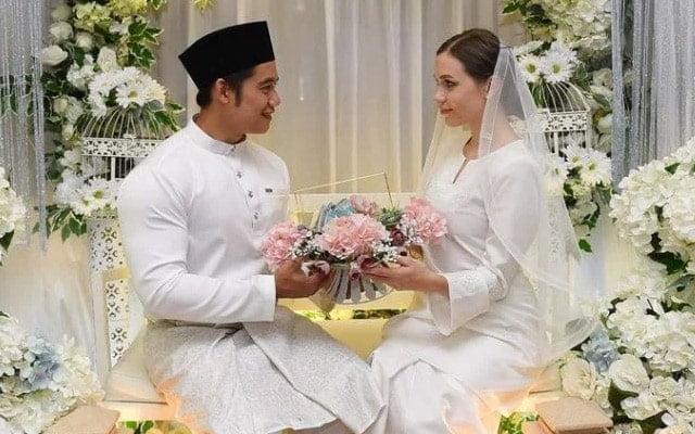 Kalau dah jodoh !!! Lelaki Melayu travel solo 'backpack' tak sangka dapat kahwin wanita Poland