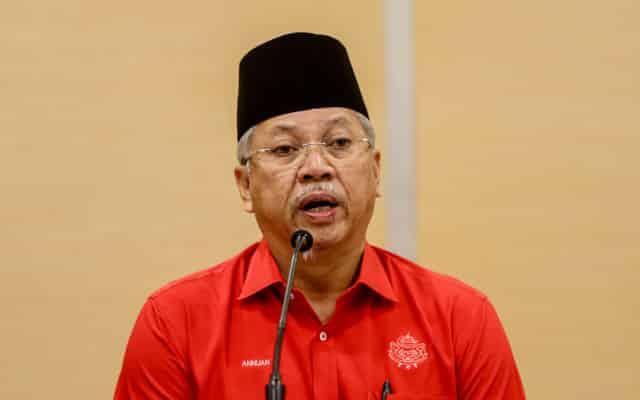 Annuar Musa dakwa Umno akan rugi jika tidak bersama PN