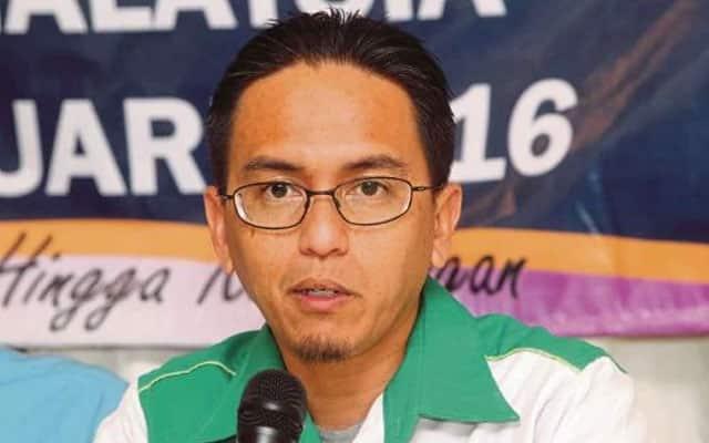 Exco pemuda Umno sindir Hadi, pemuda Pas rasa terkilan