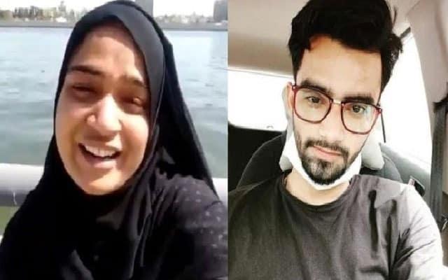 Tragis !!! Wanita ini hantar video luah rasa sayang kepada suami sebelum bunuh diri, suami akhirnya dapat tahu….