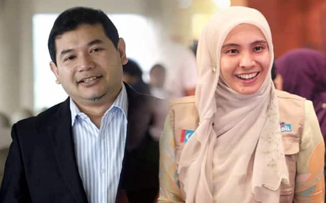 Rafizi dan Nurul Izzah akan kembali aktif – Anwar