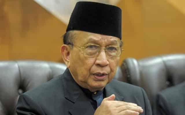 Rais Yatim seru Umno dan Bersatu muafakat demi masa depan