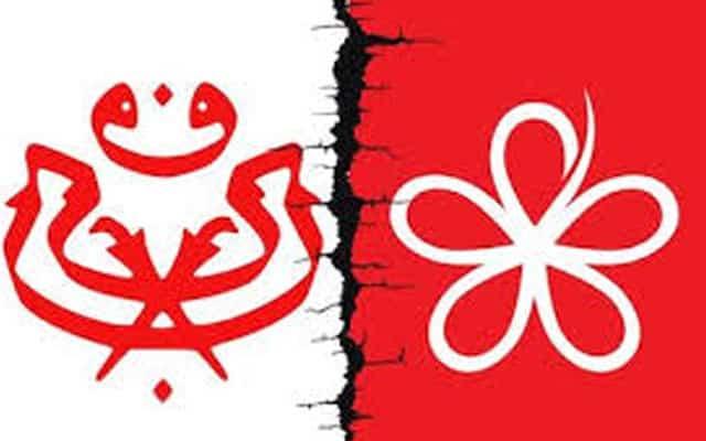 Politik Malaysia akan ada jajaran politik baru selepas Umno dan Bersatu berpisah