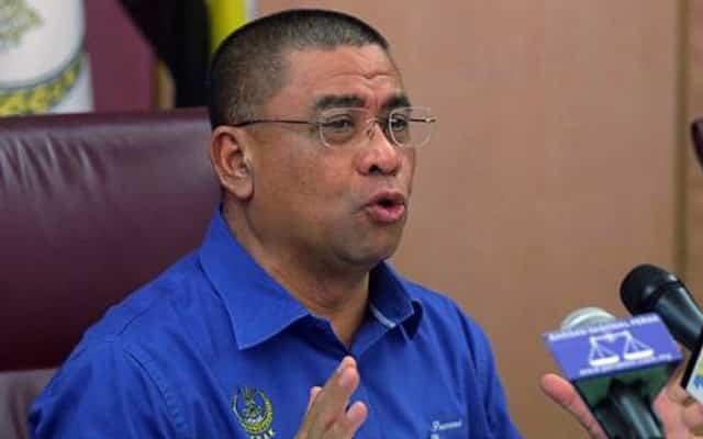Dua Adun Dap sertai Bersatu, BN Perak tidak terkesan