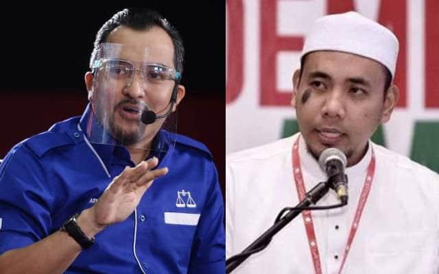 Pemuda Pas kecewa dengan kenyataan Ketua Pemuda Umno