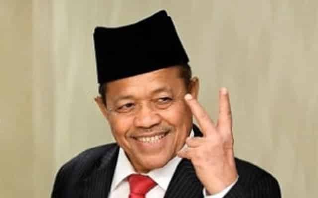 Kantoi !!! Umum pelantikan Shahidan pengerusi PR1MA 2 hari lepas, tapi surat lantikan 'backdated' 23 Oktober 2020?