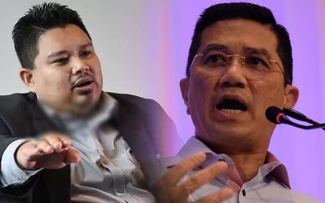 PKR rosak kerana ahli politik 'paling jahat' bernama Azmin – Syed Badli