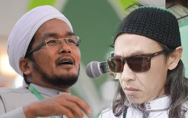 Mokhtar Senik jawab Zul Yahya, tak kesah pun kalau nak keluar Pas kerana kecewa