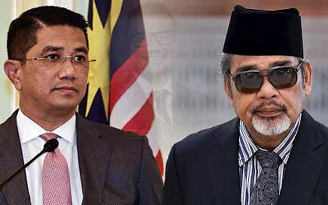 Kerusi 'milik' Umno seluruh negara kekal kami bertanding – Tajuddin