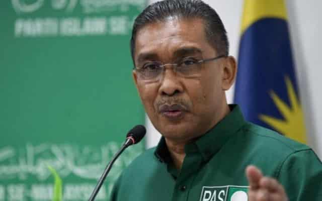 SU Agong Pas sokong MP lompat parti, dakwa tak jadi kesalahan
