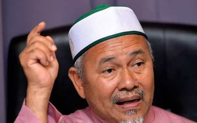 Pas masih ulangi pertahan penyatuan ummah ketika diasak untuk pilih Umno atau Bersatu
