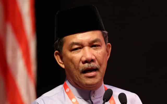 Tok Mat herdik orang yang ajar Umno bab Perpaduan Ummah