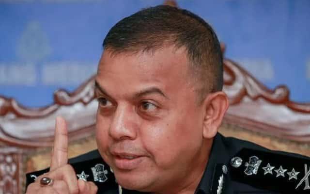 Panas !!! Polis diugut Datuk Seri, akan porak-perandakan semua balai polis