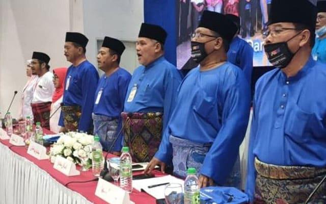 Umno Pagoh tetap bertanding lawan Muhyiddin