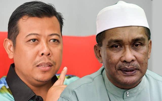 Jika umur ahli parlimen jadi isu sila pinda had umur, pemimpin Umno sekolahkan Takiyuddin